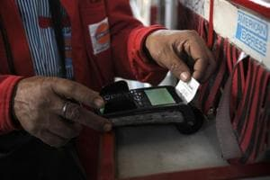 Government exempts imported PoS machine from BIS labelling