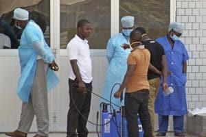 Final trial results confirm Ebola vaccine provides high protection: WHO