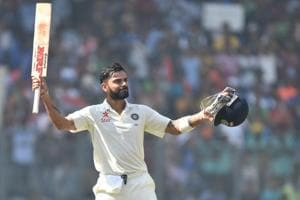 India's Test cricket captain Virat Kohli emerged the biggest sports icon in the world with 42.8% votes in the latest HT-MaRS Youth Survey.