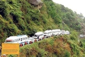Rawat dubs Centre's Rs 12K cr all-weather Chardham road 'unnecessary'