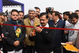 AAP to hold 'business meet' to give Delhi govt's account of performance to traders