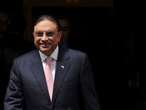Zardari to attend Trump's inauguration in US: Report