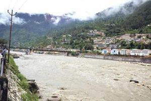 Green ministry U-turn on pro-Ganga stand over development 'unfriendly' eco-rules
