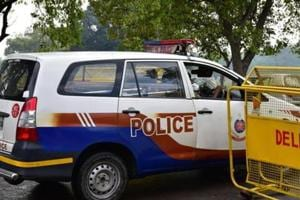 Police arrest four accused of raping American woman in Delhi