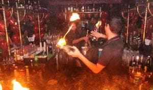 Crackdown on night parties may cause 30% dip in liquor sales in Indore