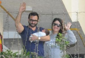 When Saif and Kareena named their firstborn Taimur, social media debated the decision.