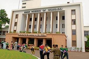 Manufacturing companies are hiring more from the Indian Institutes of Technology (IITs), thanks to the government's stress on domestic manufacturing .