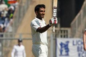 Jayant Yadav not burdened by all-rounder's tag after magnificent debut series