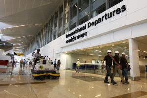 Delhi airport breaks own record, handles 82 flights in an hour