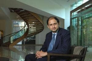 Viral Acharya teaches at the Stern School of Business in New York University.