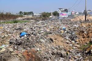 Bengaluru's garbage raises a stench in nearby districts