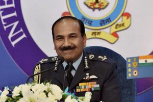 OROP scheme reasonably good, we should accept it: Air chief marshal