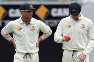Australia in 2016: A year of whitewashes and end of dominance