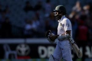 10,000 LBWs in Test cricket and counting; Hashim Amla is a landmark victim