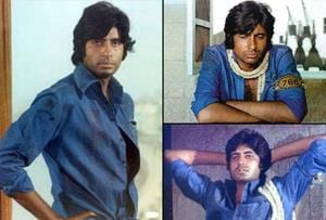 Directed by Yash Chopra and written  by Salim-Javed, Deewar established Amitabh Bachchan as the angry young man of Bollywood. It also started the era when Salim-Javed, the screenwriter duo of the 1970s, charged about half of what the highest paid heroes of the time did.