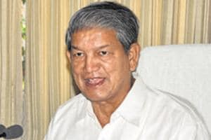 Uttarakhand govt accused of awarding aviation contract to Cong leader's firm