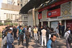 Kotak Bank manager sent to five-day custody