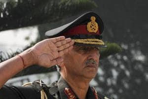 Before new army chief takes over, superseded Lt Gen Bakshi goes on leave:Sources