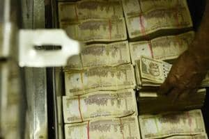 Maha govt wants RBI to safeguard old notes seized in graft cases
