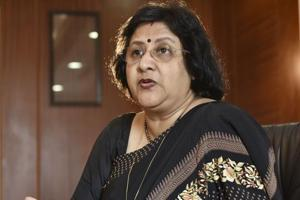 Demand has not gone away, people have just deferred discretionary spending: SBI chief Arundhati Bhattacharya