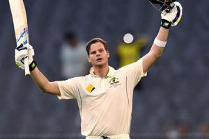 Steven Smith's glorious 2016 continues with century in MCG Test vs Pakistan