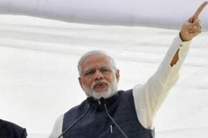 Modi to address nation on New Year's eve, likely to talk about demonetisation