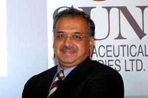 Dilip Shanghvi, MD of Sun Pharma lost almost $4 billion of his networth