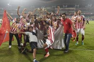 Spanish connection key to Bengaluru FC and Atletico de Kolkata's success in 2016