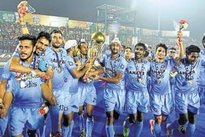 Indian Hockey in 2016: Success of junior team makes it special year