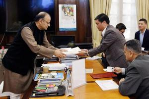 BJP takes another Northeast state as Arunachal CM Khandu joins BJP with 33 MLAs