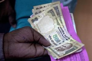Rewind 2016: India fastest growing economy, but will be remembered for note ban