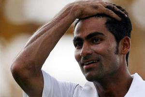 Mohammad Kaif became the latest cricketer to be given morality lessons by trolls on Twitter after he posted a picture of himself doing a yoga pose.