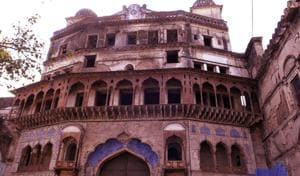 Taj Mahal's pavilion, a 50 feet by 50 feet gallery in the courtyard, is tipped to be converted into a restaurant.