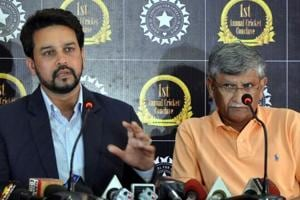 Anurag Thakur's sack a warning for all; no lover of Indian cricket will be sad