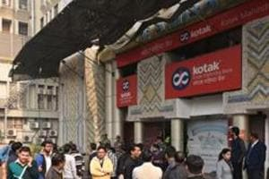 Money laundering case:Court sends Kotak manager, 2 others to judicial custody