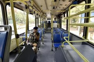 Delhiites now get discounted tickets from DTC, but none to avail?