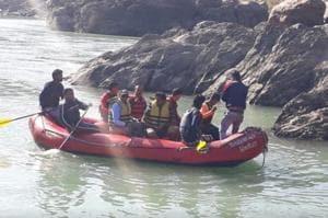 Two Mumbai students feared drowned in Ganga in Rishikesh