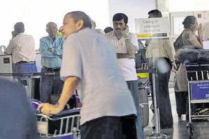 According to officials, there have been stray cases of passengers landing up at the wrong terminal, after a few domestic operations moved into T2.