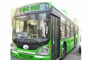 Buses like this will hit the Kolkata roads in end-March.