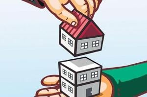 Home loans EMIs are about to get slightly cheaper.