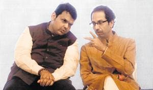 In 2016, Uddhav Thackeray was more vocal in his opposition to the BJP and Prime Minister Modi than even Rahul Gandhi.