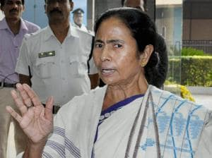 Mamata questions presenting of Union Budget on day of Saraswati Puja