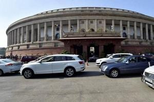 Budget Session of Parliament