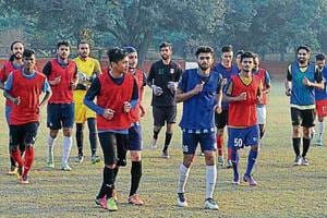 Minerva Punjab FC are banking on players who warmed the bench in the last edition of the I-League and Indian Super League to succeed in the I-League this season.