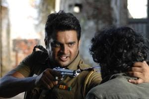 Want to see Madhavan as hunter? Wait for Sarkunam's film then