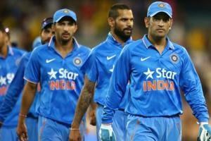Mahendra Singh Dhoni quits as Team India captain; available for ODIs, T20s vs England