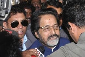 Rose Valley chit fund scam: Sudip Bandyopadhyay remanded in 6-day CBI custody