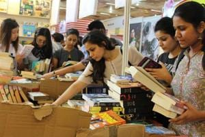 Rekindle your love for books at the New Delhi World Book Fair