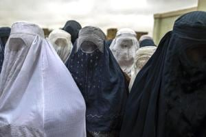 Veil-clad woman faces racial slurs, called 'terrorist' in Australia