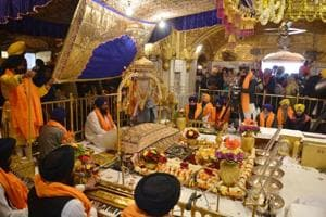 Prakash Parva: Remembering Guru Gobind Singh on his 350th birth...